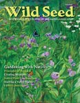Wild Seed Magazine cover